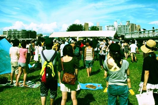 【平成最後の夏】大学生って夏フェス行ったの?